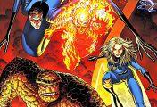 Fantastic Four: Die größten Helden aller Zeiten