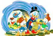 Duck Tales - Geschichten aus Entenhausen