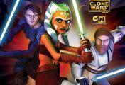 Star Wars: the Clone Wars - Die Mandalore-Verschwörung