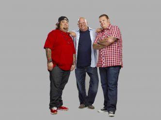 Die Drei vom Pfandhaus