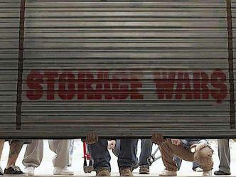 Storage Wars - Die Geschäftemacher: Best of Barry