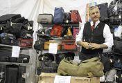Baggage Battles - Die Koffer-Jäger