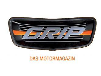 GRIP - Das Motormagazin - Det sucht sportliches Auto / Reportage - Schrottautos aus USA / Hindenberg