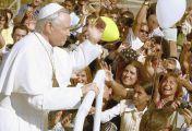 Papst Johannes Paul II.