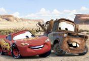 Cars, quatre roues