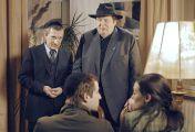 Pfarrer Braun: Die Gärten des Rabbiners