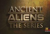 Ancient Aliens - Unerklärliche Phänomene - Göttliche Magie