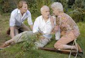 Liebe ist das schönste Geschenk - Fernsehfilm Deutschland 2007