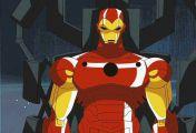 Die Avengers: Die mächtigsten Helden der Welt