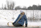 Curling - Geheimnisse im Schnee