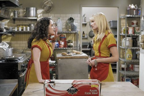 Broke girls sitcom pro7 25 feb 13 20 uhr tv programm
