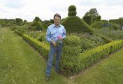 Alan Titchmarsh: Gartengeheimnisse - Das 17. Jahrhundert