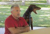 Notruf Hund - Einsatz für Cesar - Tasi die Schreckliche