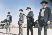 Die fünf Geächteten