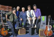 Shine a Light - The Rolling Stones in Concert