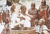Wildwest in Afrika