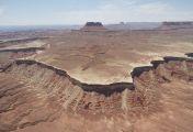 Amerika von oben - New Mexico - New Mexico
