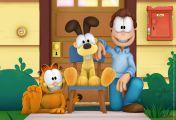 Garfield - (The Garfield Show™)