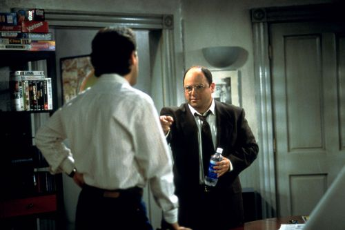 Seinfeld - Sitco...J Peterman Seinfeld
