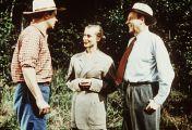 Ferien vom Ich - Spielfilm, Bundesrepublik Deutschland 1952