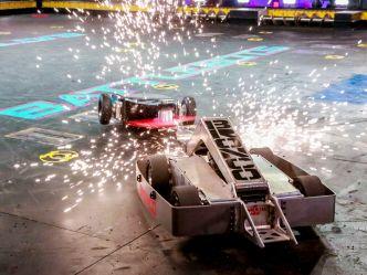 BattleBots - Kampf der Maschinen