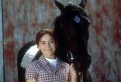 Corrie und das Rennpferd