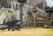 DreamWorks: Die Drachenreiter von Berk