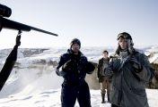 Jagd im Eis