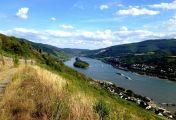 Abenteuer Rhein - Von der Quelle bis zum Beginn des Mittelrheintals