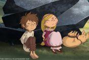 Der kleine Ritter Trenk