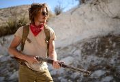 Mojave - Die Wüste kennt kein Erbarmen