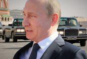 Moskaus Imperium - Russlands Rückkehr
