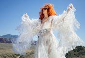 Tempest Storm - Königin der Burlesque