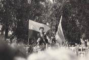 Aufstieg und Fall des Kommunismus - Stillstand und Aufbruch
