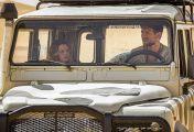 Wüstenherz - Der Trip meines Lebens