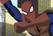 Der ultimative Spider-Man - Web Warriors