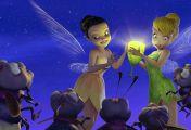 TinkerBell - Zauberhaftes aus dem Tal der Feen