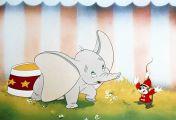 Dumbo, der fliegende Elephant