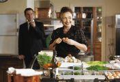 Die Köchin und der Präsident