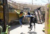 Fighting Beat II