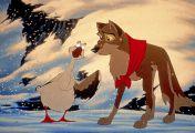 Balto - Ein Hund mit dem Herz eines Helden