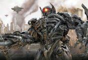 Transformers - Die dunkle Seite des Mondes