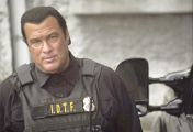 Steven Seagal - Born To Raise Hell