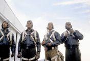 Die Ehre zu fliegen - Tuskegee Airmen
