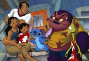 Stitch & Co. Der Film