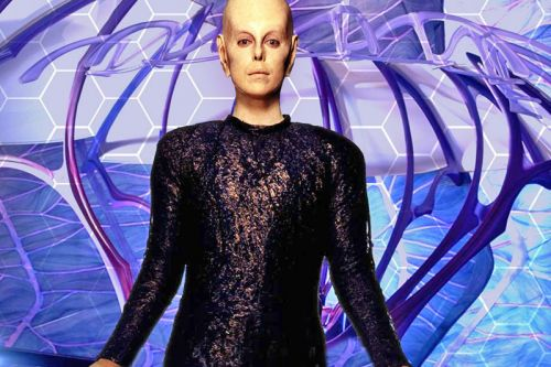 Gene Roddenberry's Earth: Final Conflict