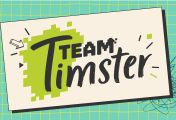 Team Timster - Minecraft, Tony Hawk & Nette Skelette