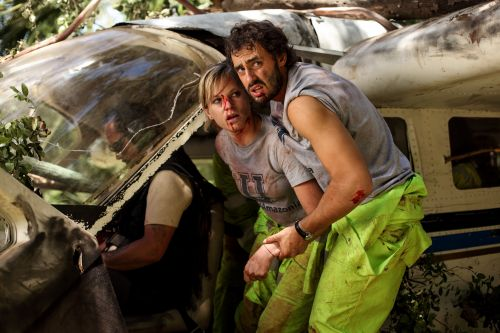 The Green Inferno