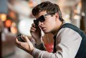 Baby Driver (X)