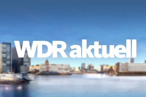 WDR aktuell - WDR aktuell | 23.02.2021 | 21:45 Uhr
